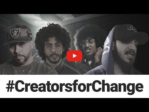 The Strangers (Official Music Video) طوبى للغرباء - Slow Moe|Lil Eazy|Muslim #CREATORSFORCHANGE