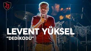 JOLLY JOKER ANKARA - LEVENT YKSEL - DEDKODU