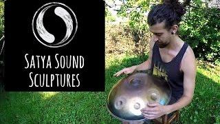 Atma Kurd - Satya Sound Sculptures