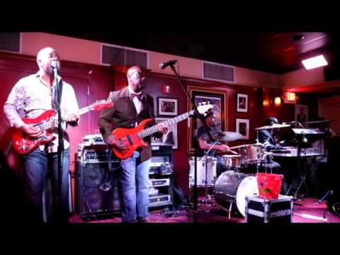 A440 BAND PERFORMING & MEMPHIS SOUNDS LOUNGE