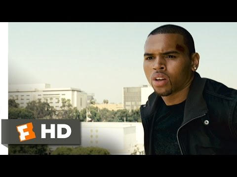 Takers #4 Movie CLIP - We Lost Him (2010) HD