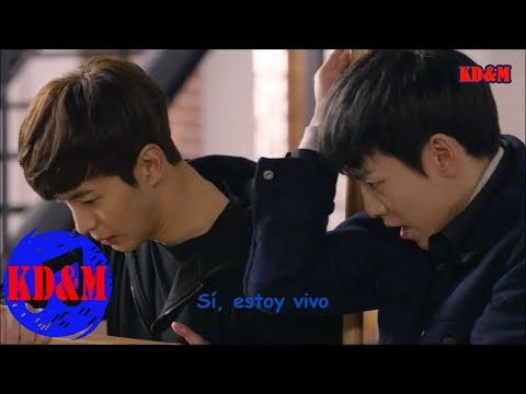 VIXX (빅스) Alive [Sub Español] Moorim School OST