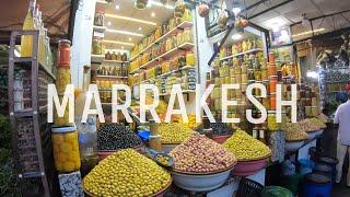 Marrakesh / Go Pro Travel