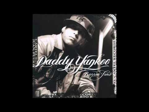 Daddy Yankee  Lo Que Paso Paso 2004