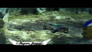 Burnout Paradise City  Gameplay PC