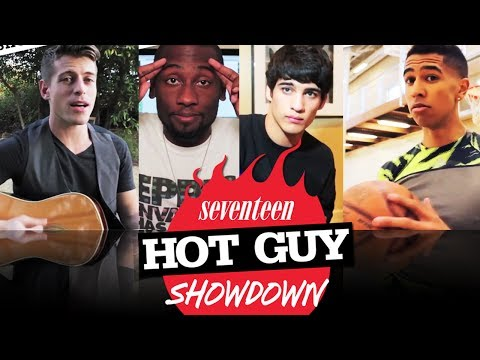HOT GUYS Show Off Their Talents Part 2 - Lisbug Hosts Hot Guy Showdown! Ep.4