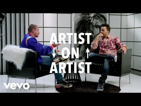 J. Balvin, Luis Fonsi - Artist on Artist (Part 2 of 2)