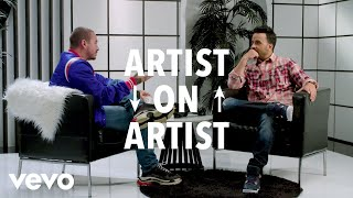 Artist on Artist: Luis Fonsi and J Balvin Talk Cars and Politics (Part 2)