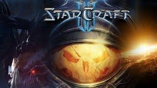 StarCraft II - Ночной Стрим