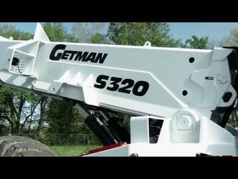 Getman S320 Scaler