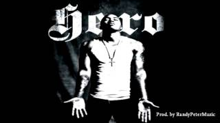*NEW 2014* Hero Part 2 - Nas ft Keri Hilson Type Beat Prod. By RandyPeterMuzic