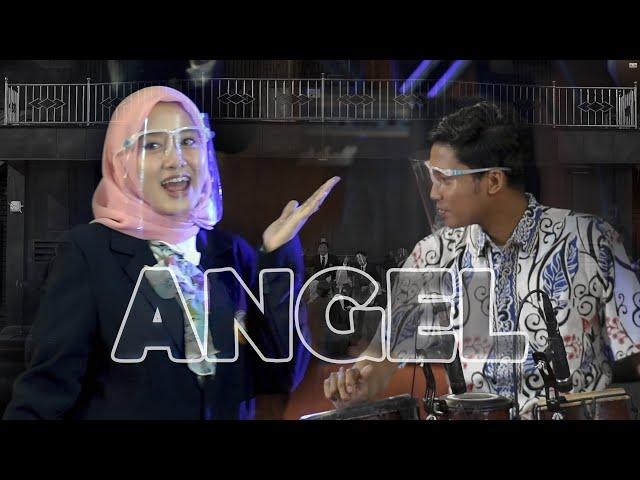 ANGEL - PSM UNEJ WISUDA