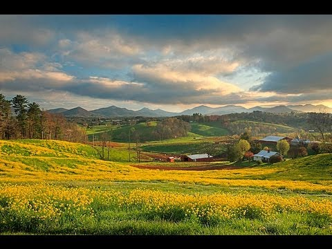 Appalachian Spring, Section 7 By Aaron Copland