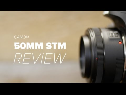 Camera Lens Review: Canon 50mm f/1.8 STM & Canon 50mm f/1.8 II Reviewed