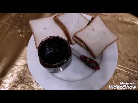 طريقة عمل النوتيلا بطعم البندق بخطوات سهله جدا /#76من مطبخ كلشي وكلاشي