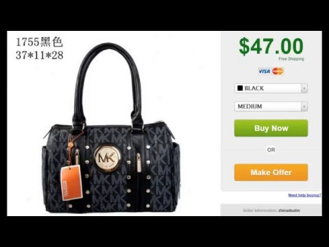 ioffer celine bag