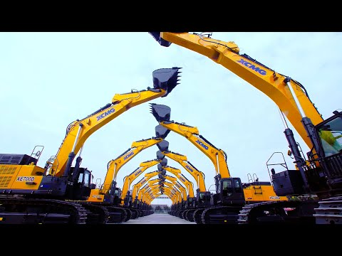 Artic Machinery Ltd. — XCMG For Your Success