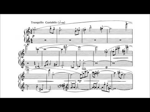 Sofia Gubaidulina - Musical Toys (audio + sheet music)