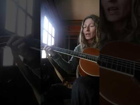 Bob Dylan Buckets of Rain cover by Mama Joy Rising