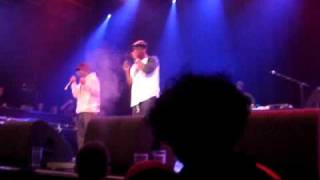 Devin the Dude - To Tha X-Treme @ Melkweg Cannabis Cup High Times 23-11-10