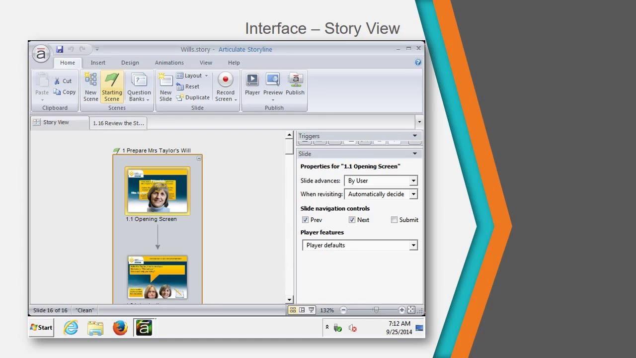 Rapid e learning tools - YouTube