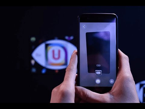 Unical Uview Mobile App - Virtual and Augmented Reality Product Catalogue