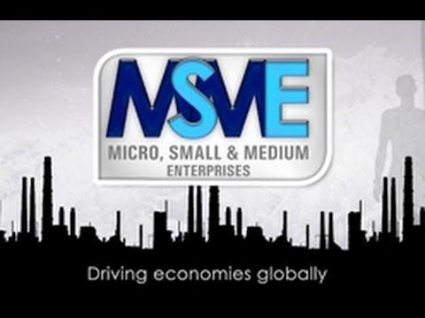A Film of Micro, Small and Medium Enterprises - 2013