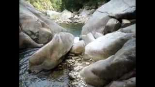 bungwasatim waterfall.wmv
