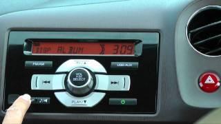 Honda Brio Video Demo