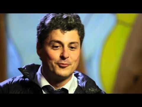 Anthony Bregman: SING STREET fragman