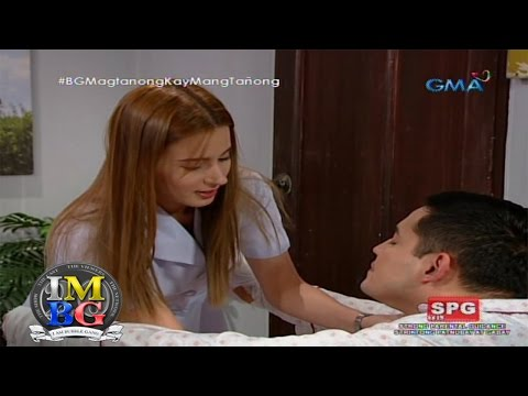 Bubble Gang: Give me a hand
