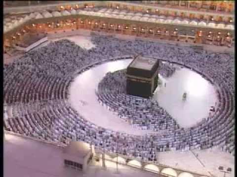 Заповедная Мечеть в