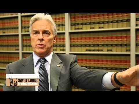 Denver District Attorney Mitch Morrissey Speaks on Michael Marshall Death