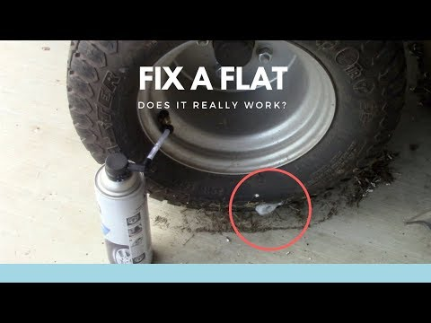 the-fastest-way-to-fix-a-flat-tire!-fix-a-flat-in-seconds!