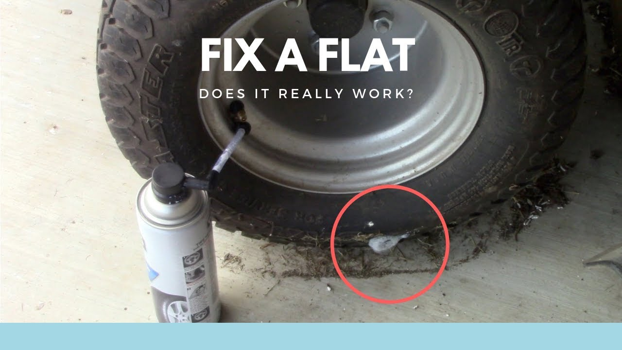 the-fastest-way-to-fix-a-flat-tire-fix-a-flat-in-seconds