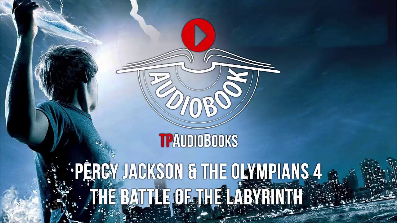 percy jackson the olympians 4 the battle of the labyrinth full