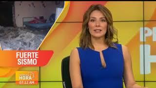 IMPORTANTE Terremoto en el  Volcan galera en Colombia  -Terremoto en el volcán galeras en colombia