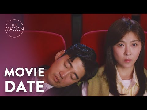 Ha Ji-won And Yoon Kye-sang End Up On A Movie Date | Chocolate Ep 3 [ENG SUB]