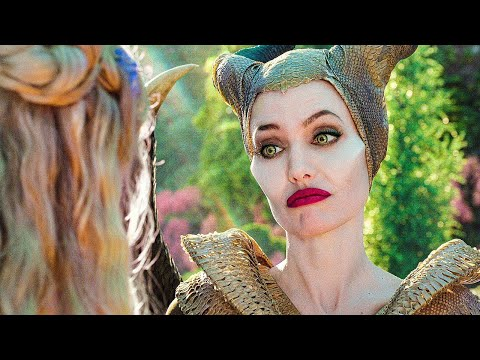 Bebe Rexha - You Can't Stop The Girl [Maleficent]
