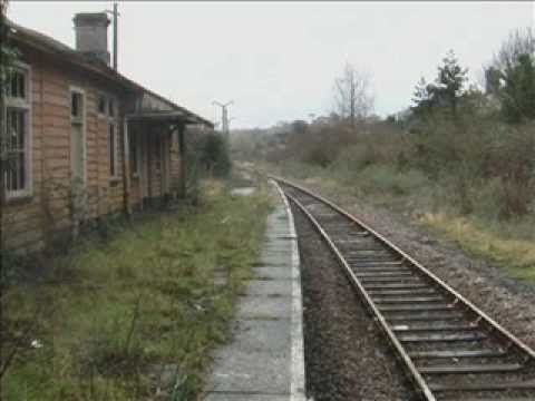 Trains For Fishguard - Introduction