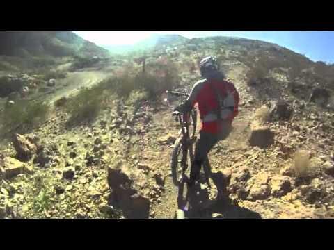 Bleedum @ Bootleg Canyon