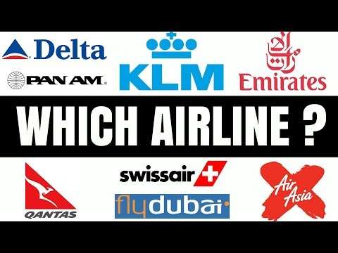 BEST AIRLINE TO WORK FOR?  CABIN CREW LIFE