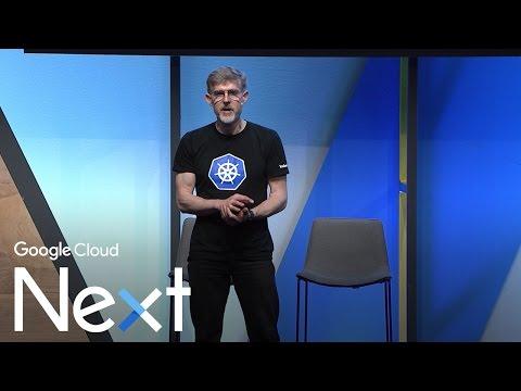 How Kubernetes Works: Community Velocity & Contributions (Google Cloud Next '17)