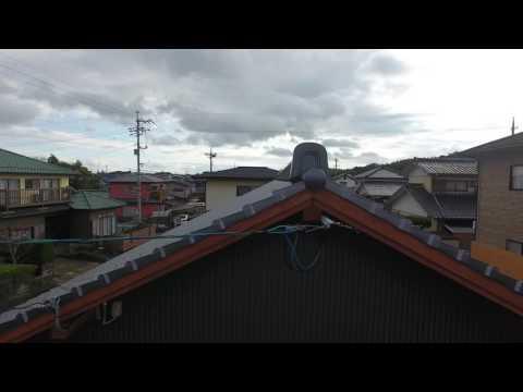 石州瓦シバオ ウルトラ3S瓦スーパー Bタイプ 物件動画