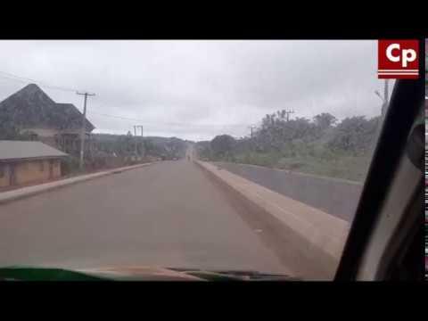 OPI- NSUKKA ROAD: JOLLY GOOD RIDE | CityPost TV