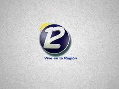 El Buenas Noches - Canal 12 - Fray Bentos