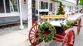 Behind the Scenes - Christmas at Pemberley Manor - Hallmark Channel