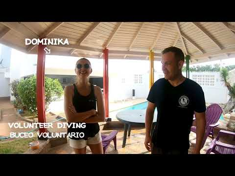 *Trailer - San Andres, Colombia Eco Diving Trip..amazing Beaches, Amazing Dives