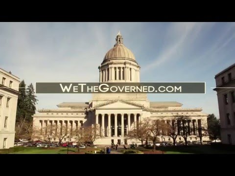 Be a Whistleblower - Washington State and Local Government