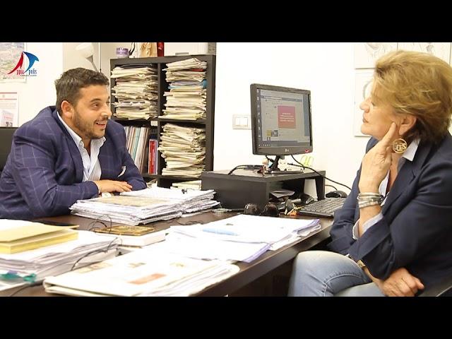 INTERVISTA A FRANCESCO BRANCACCIO   RESPONSABILE NAZIONALE PSI ECOREATI E ECOMAFIE